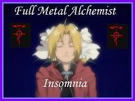 Visit our Fullmetal Alchemist site