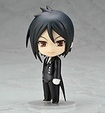 Chibi Sebastian, 72 pieces