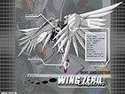 Wing Zero, 99 pieces