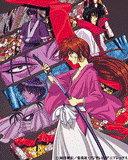 Kenshin, 120 pieces