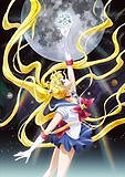 Pretty Guardian Sailor Moon Crystal, 150 pieces
