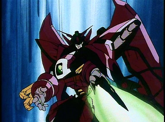 epyon gundam wing - photo #32