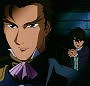 Heero and Treize