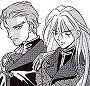 Zechs and Treize